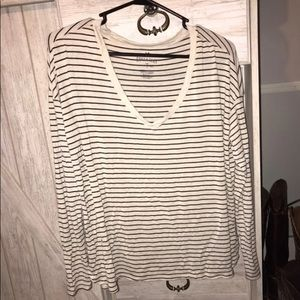 American Eagle soft and sexy women's top